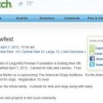 American Idogs on Largopatch.com