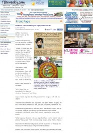 American Idogs in the Tampa Bay weekly news